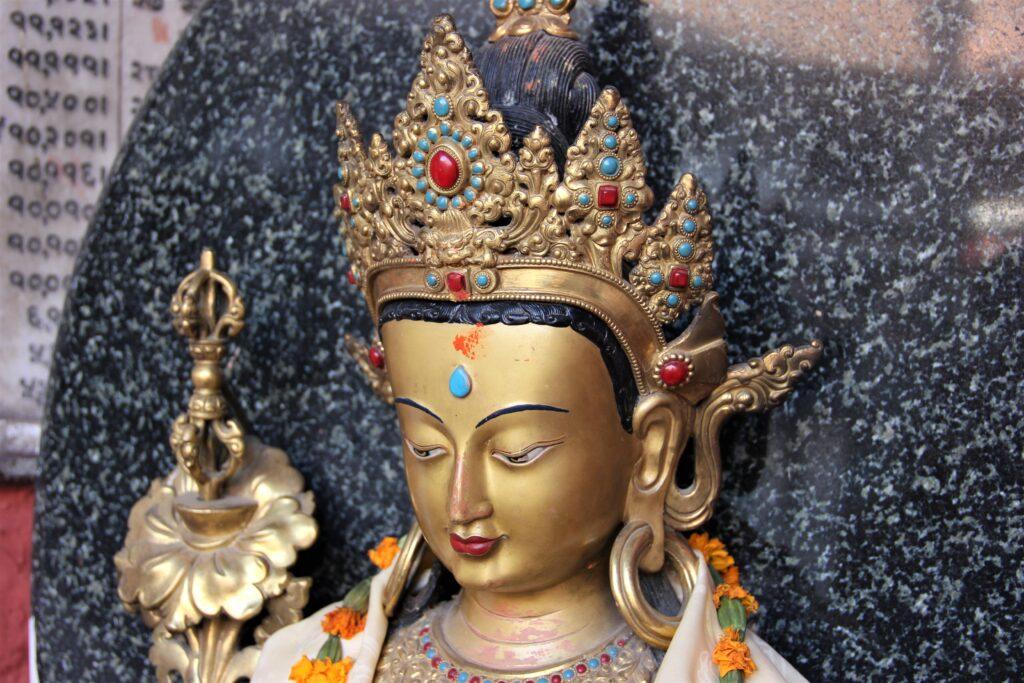 Buddha - Patan