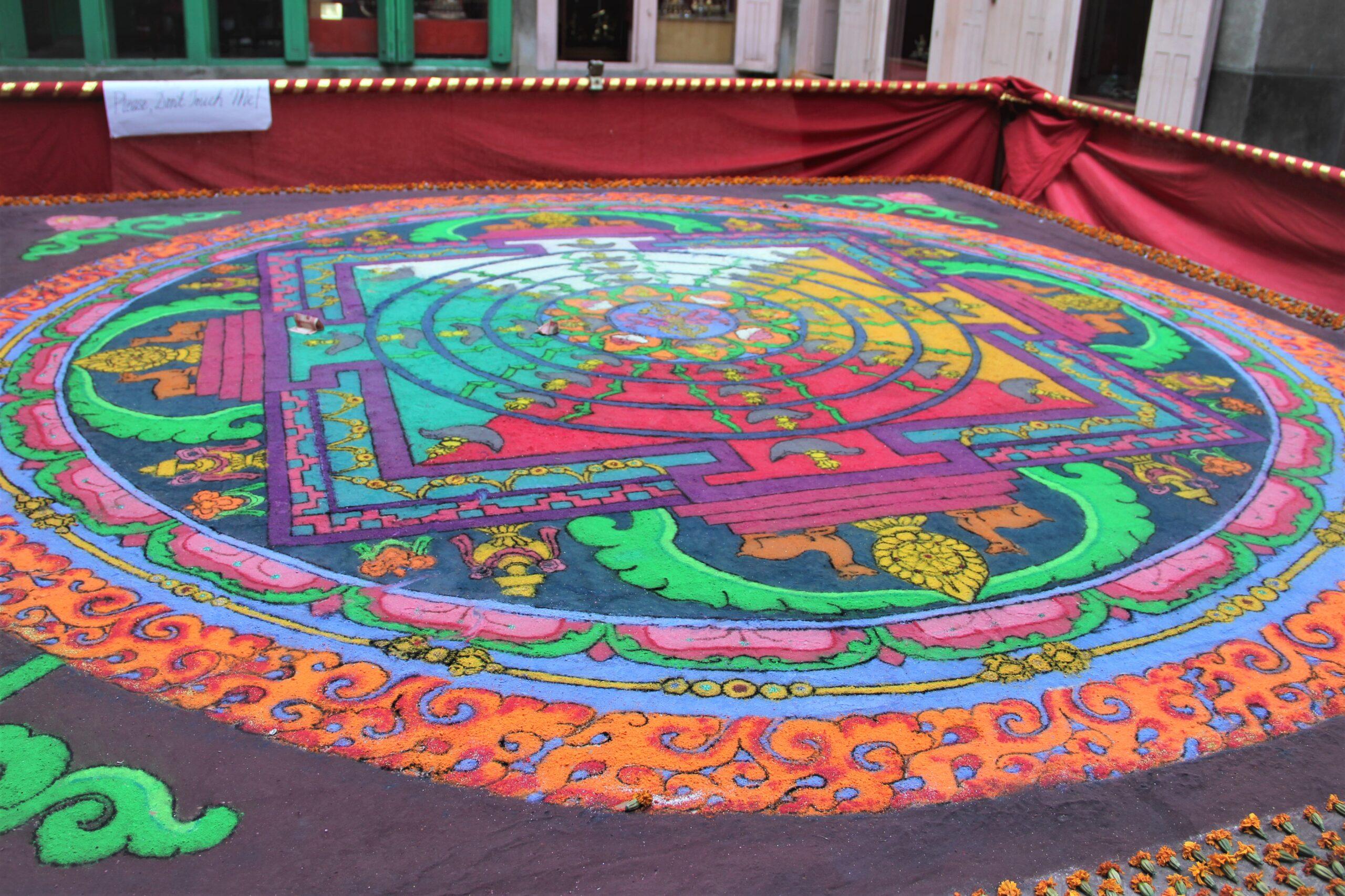 Mandala Patan