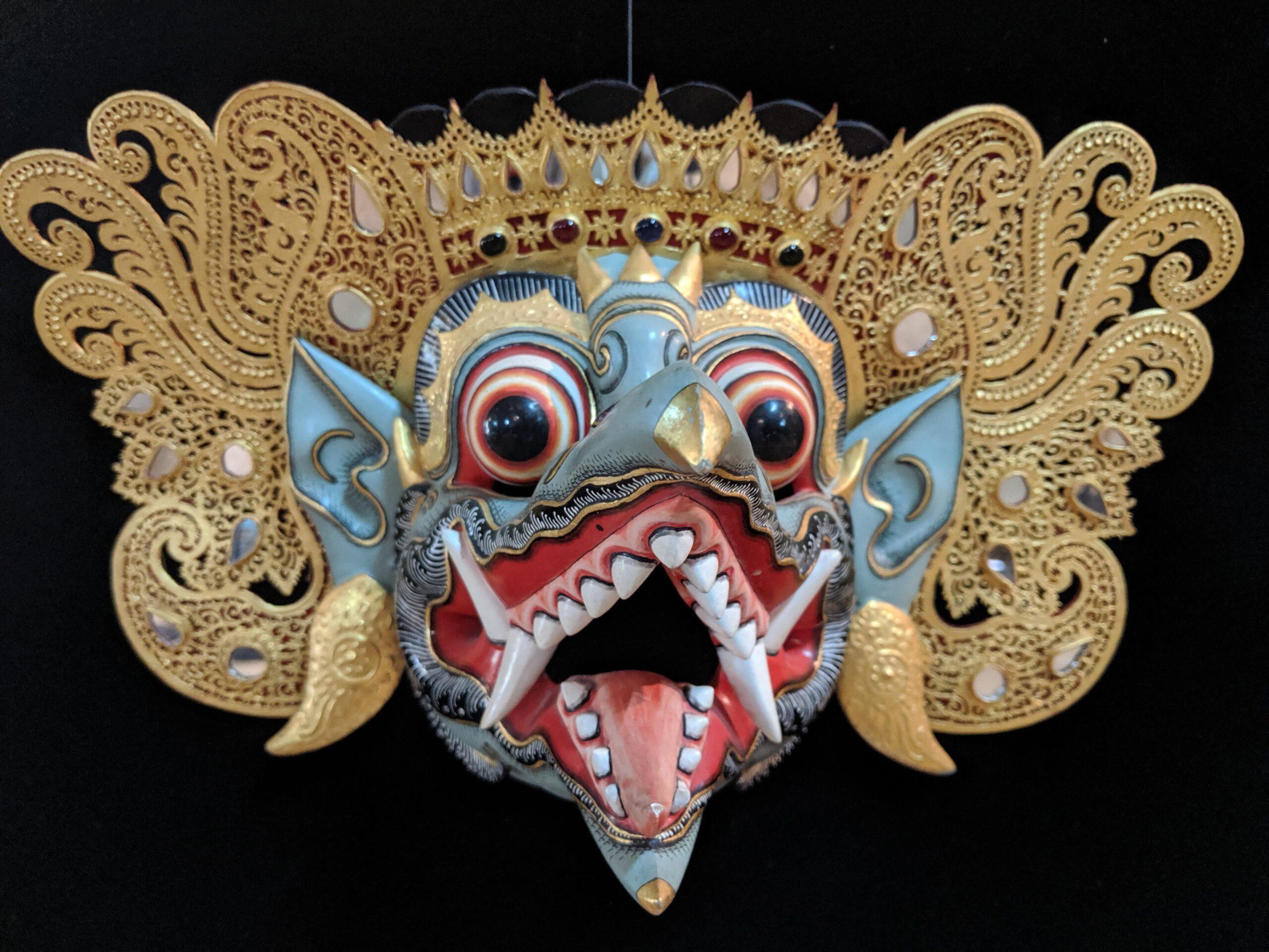 Garuda from Setia Darma